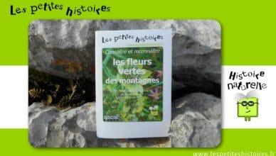 Connaitre et reconnaitre les fleurs vertes des montagnes