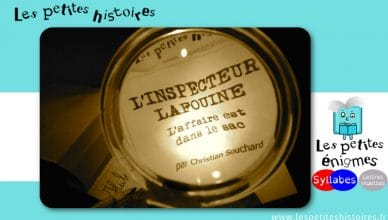 L'inspecteur Lafouine (Sac)